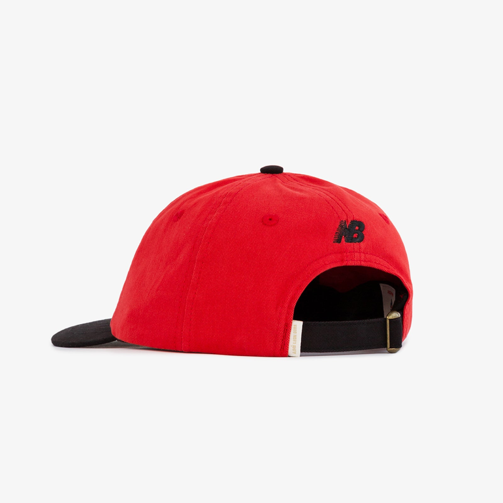 ALD / New Balance Color-blocked Hat