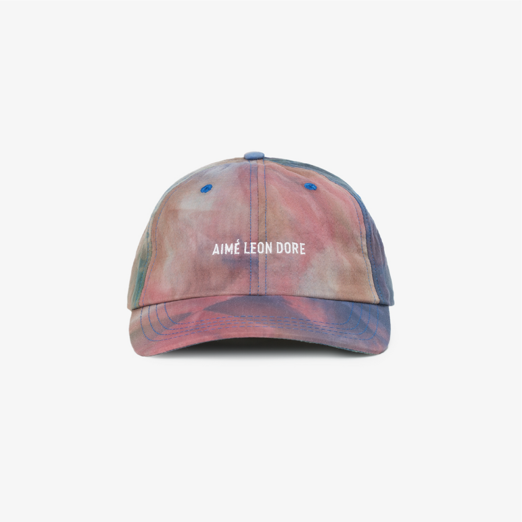 ALD LEISURE HAT - MULTI COLOR 1 - Accessories Aimé Leon Dore