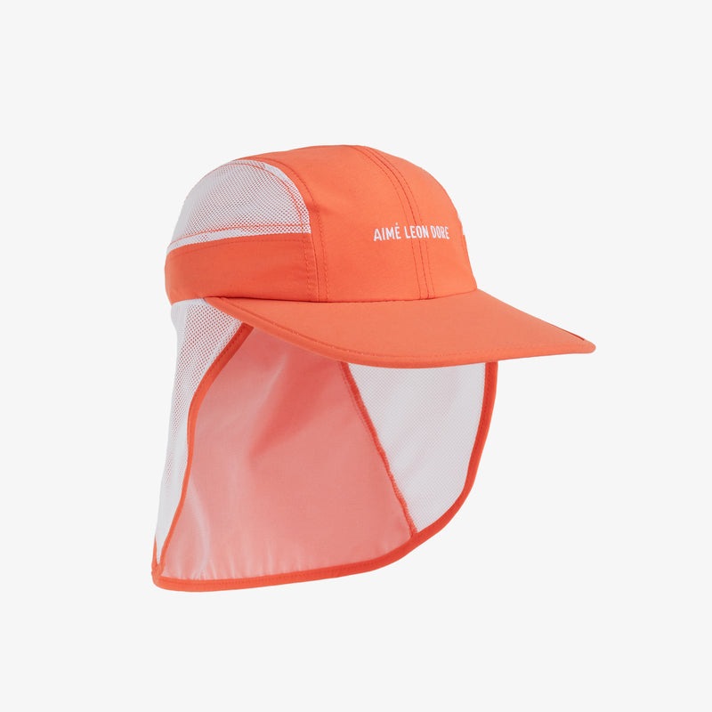 Nylon Running Hat