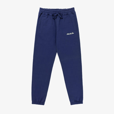 LOGO SWEATS - NAVY