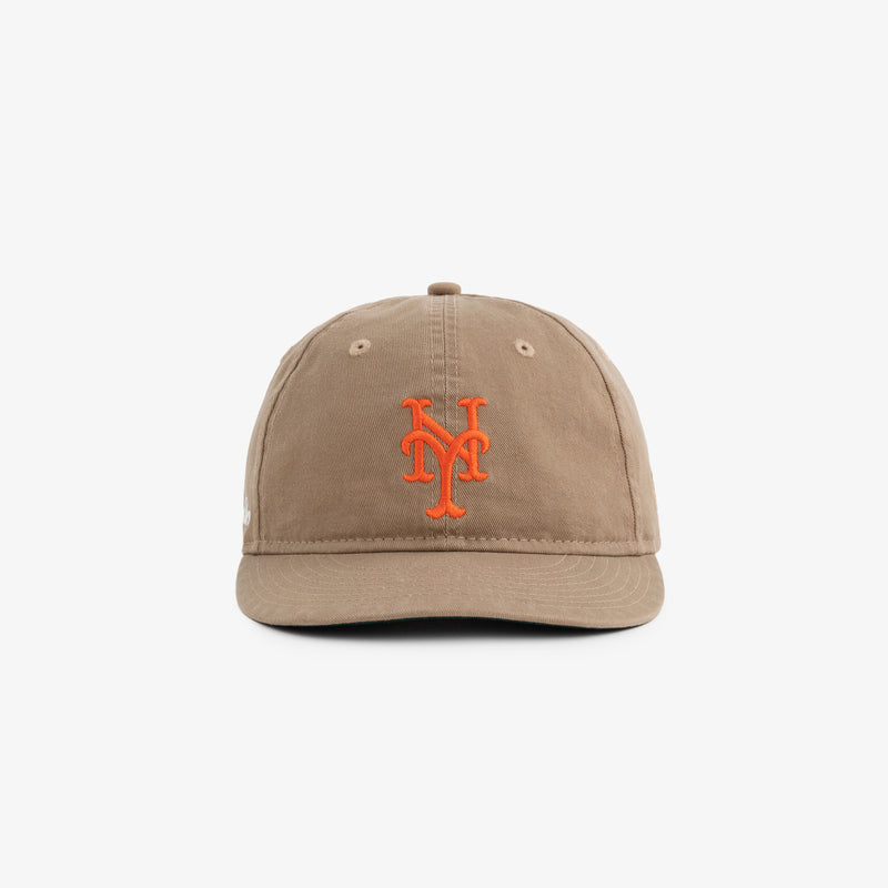 ALD / New Era Washed Chino Mets Hat