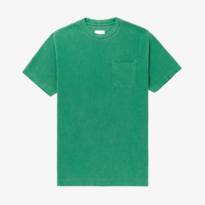 ALD SS UNIFORM POCKET TEE