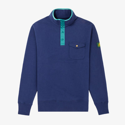 FRENCH TERRY PULL-OVER - Sweatshirt Aimé Leon Dore