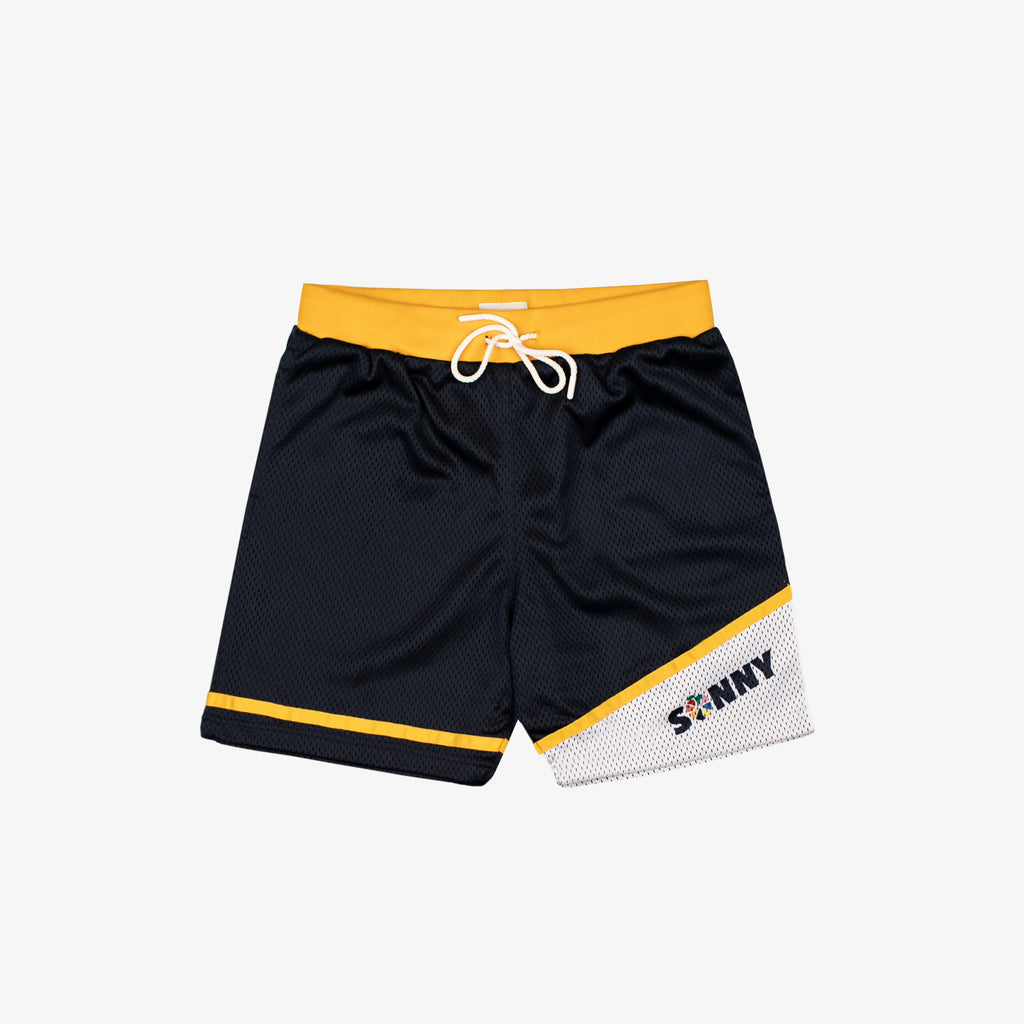 SONNY NEW YORK GYM SHORTS
