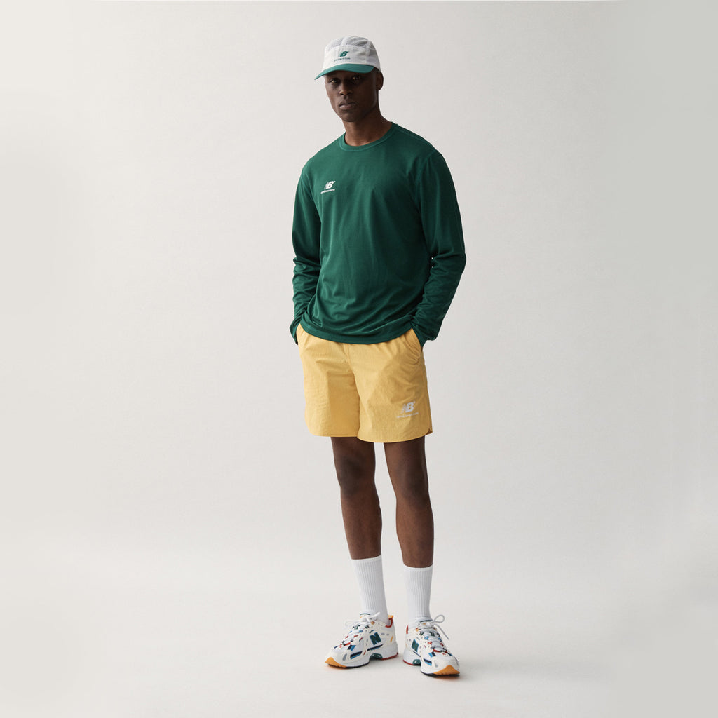 ALD / New Balance Mesh Runners Hat