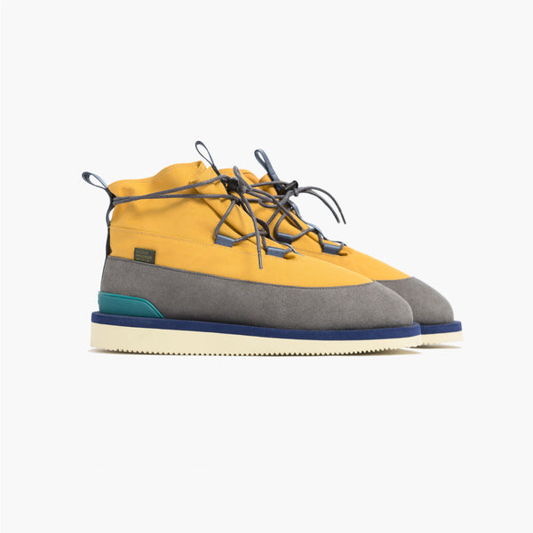 HOBBS BOOT - YELLOW - Shoes Aimé Leon Dore
