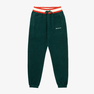REVERSE FLEECE SWEATPANTS