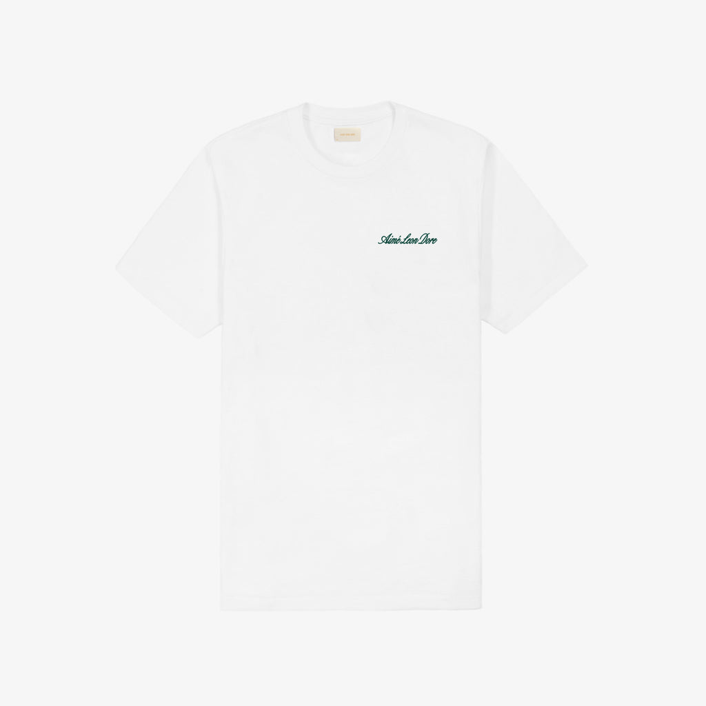 QUEENS GRAPHIC TEE