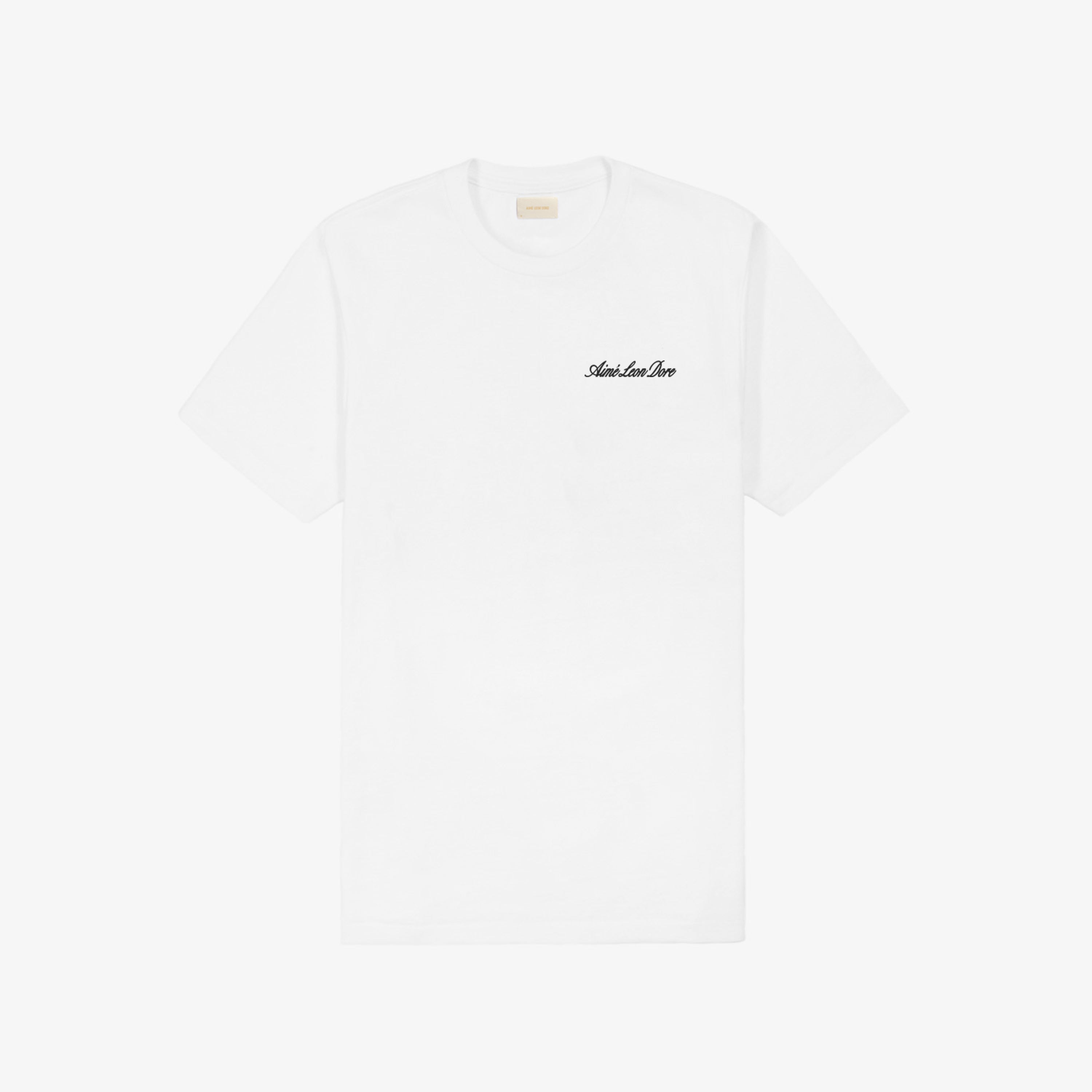 SS VICTORY LAP TEE