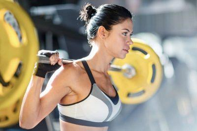 Two Supplements to  Support Your Workout Routine