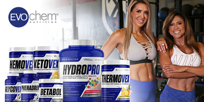 EVOCHEM NUTRITION | Nutrishop Mountain View