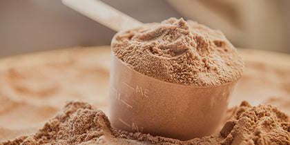PROTEIN POWDERS | Nutrishop Mountain View