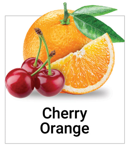 LIPOTROPIC™ Cherry Orange