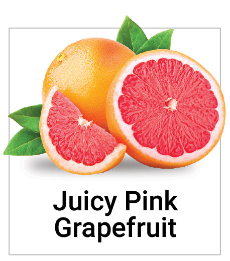 LIPOTROPIC™ Juicy Pink Grapefruit