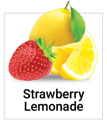 LIPOTROPIC™ Strawberry Lemonade