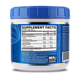EVP-3D, PRE WORKOUT, EVOGEN NUTRITION