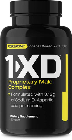 1-XD™, MUSCLE OPTIMIZERS, FORZAONE PERFORMANCE NUTRITION