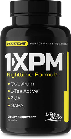 1-XPM™, MUSCLE OPTIMIZERS, FORZAONE PERFORMANCE NUTRITION