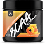 BCAA COMPLEX™ Peach Gummy ( 60 Servings )