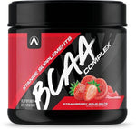 BCAA COMPLEX™ Strawberry Sour Belts
