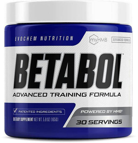 BETABOL™, MUSCLE OPTIMIZERS, EVOCHEM NUTRITION