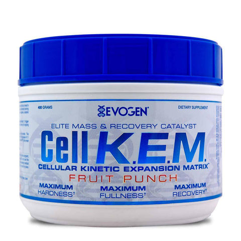 CELL K.E.M. Fruit Punch