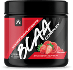 BCAA COMPLEX™ Strawberry Sour Belts ( 60 Servings )