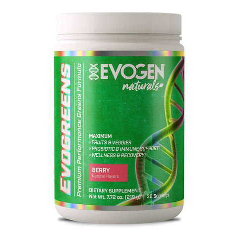 EVOGREENS BERRY