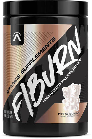 FIBURN™, WEIGHT MANAGEMENT & THERMOGENICS, STANCE SUPPLEMENTS