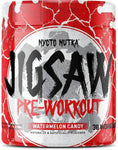 JIGSAW™, PRE WORKOUT, NYCTO NUTRA
