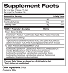 MODERN SOURCE FIBER4™, VITAMINS & GENERAL HEALTH, TRAILHEAD NUTRITION