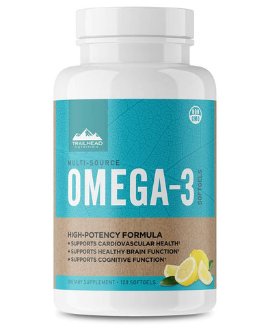 MULTI-SOURCE OMEGA-3