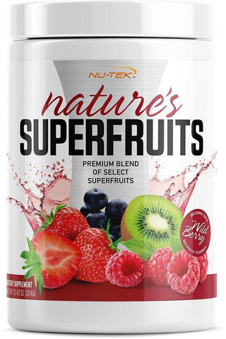 NATURE'S SUPERFRUITS™