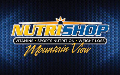 Nutrishop Mountain View Gift Card
