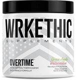 OVERTIME™ Green Apple Watermelon