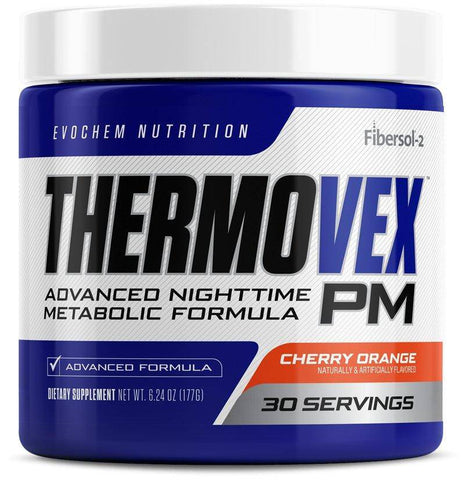 THERMOVEX PM™ Cherry Orange