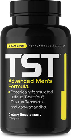 TST™, MUSCLE OPTIMIZERS, FORZAONE PERFORMANCE NUTRITION