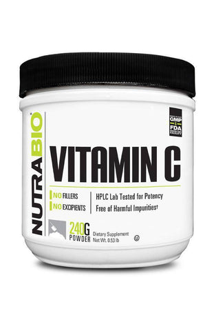 Vitamin C Powder 240 Grams