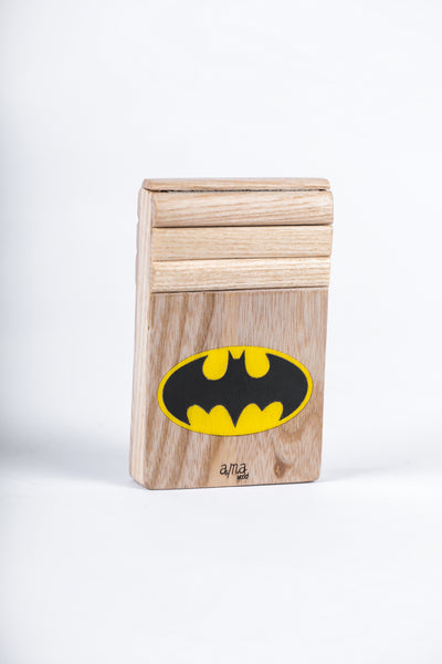 Cigarette Holder (BATMAN) - Couscous Connection
