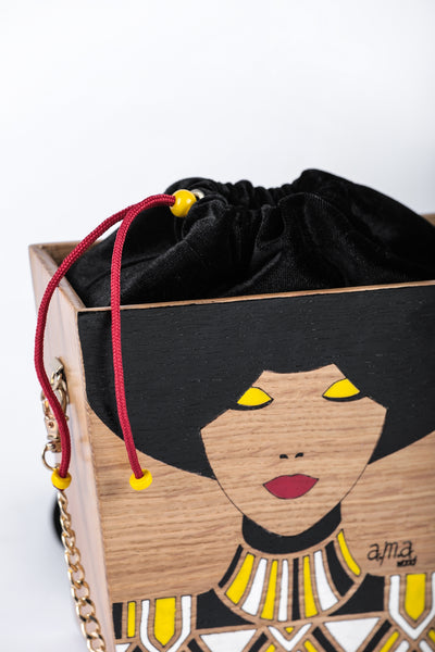 Bag Afro - Couscous Connection