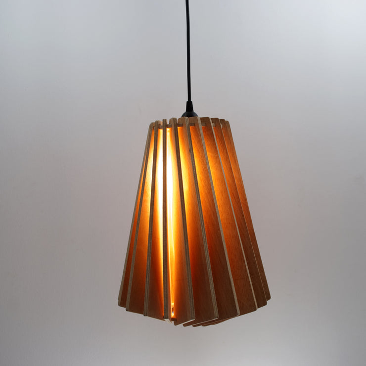 ZI VAW Pendant Lamp - Couscous Connection