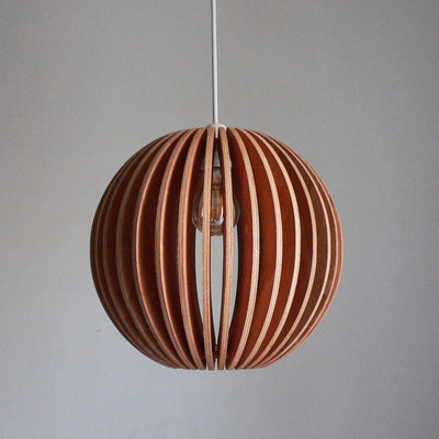 BOOL pendant lamp - Couscous Connection