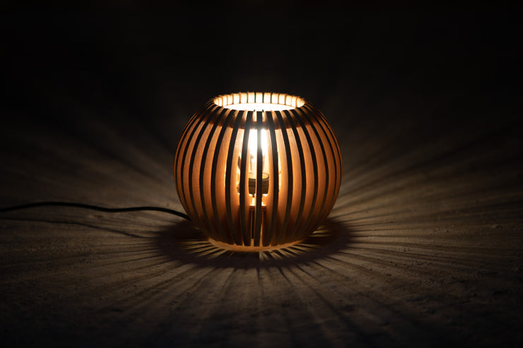 BOOL Table Lamp - Couscous Connection
