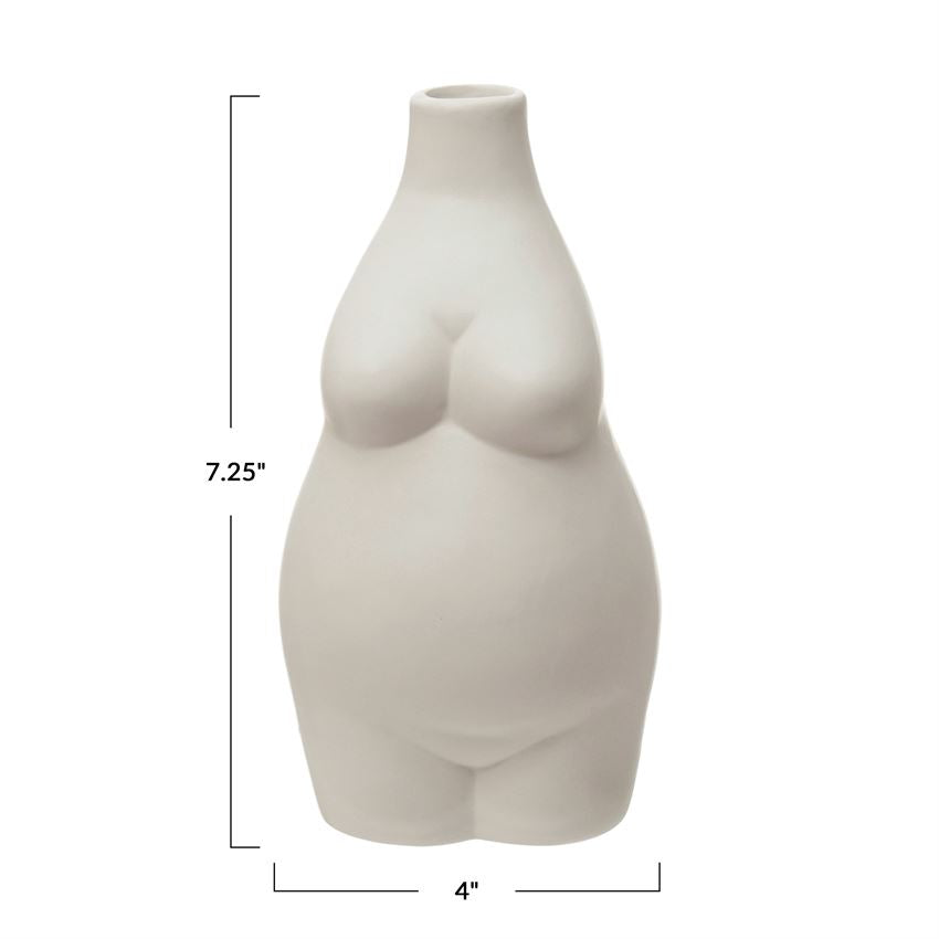 Vases Body Vase - The Fond Home