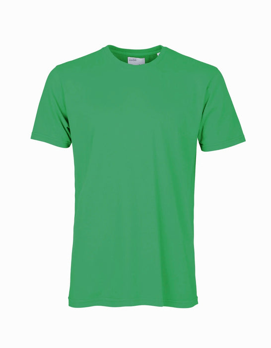 CLASSIC T-SHIRT / KELLY GREEN