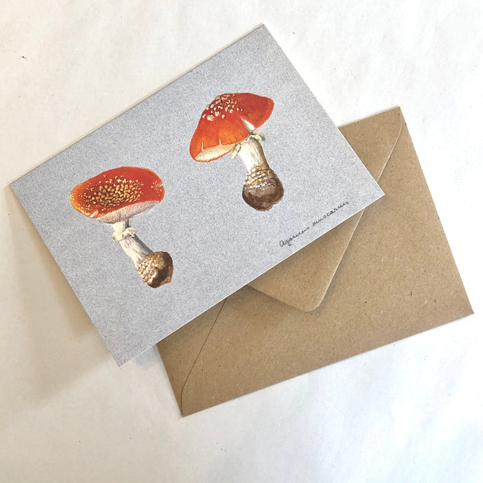 Botanical Greetings Cards