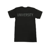 BLACK 3M STF.U T-SHIRT