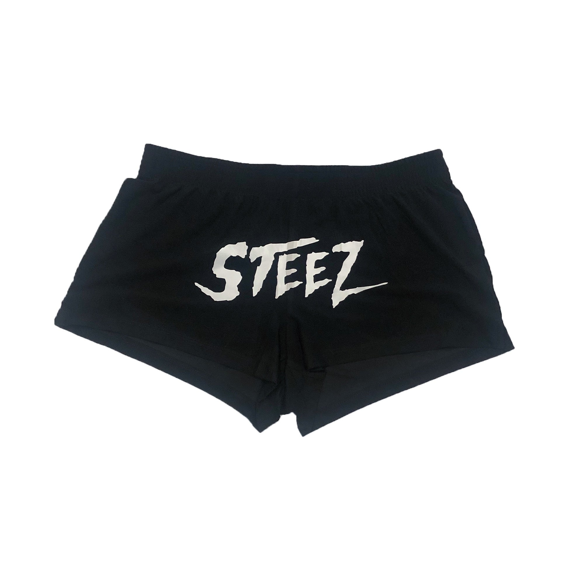 Steez Mania Shorts (Womens)
