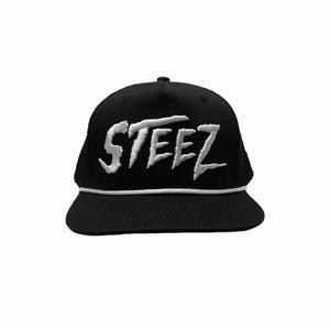 Steez Mania Camp Cap