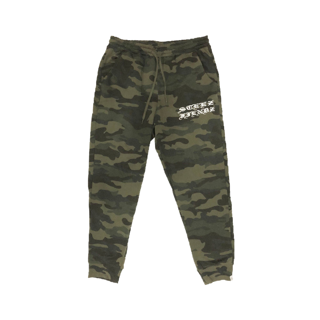 Olde English Fatigue Joggers